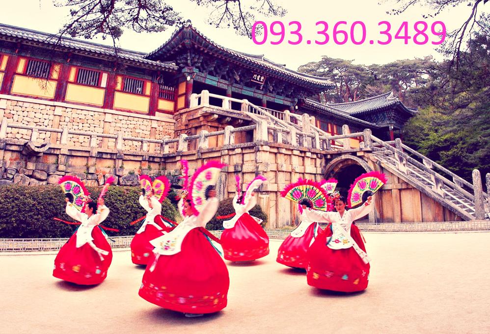 Download To khai xin Visa Han Quoc