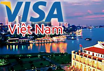 VIET NAM CAP VISA DIEN TU CHO CONG DAN 80 NUOC TU NGAY 1.7.2020